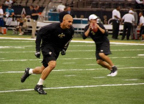 The Rise Of Jimmy Graham Foster Focus